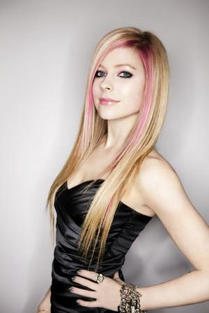 Avril Lavigne Wild Rose shoot ♥