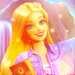 Barbie Roberts icon - barbie-movies icon