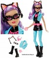 Barbie: Spy Squad - Cat Burglar Doll