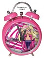 Barbie: Spy Squad Clock