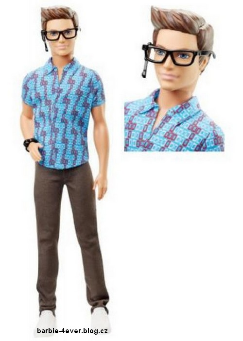 Barbie: Spy Squad - Ken Doll
