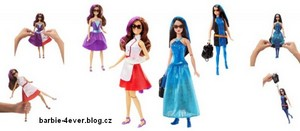 Barbie: Spy Squad - Teresa