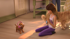 Barbie & Her Sisters in the Great puppy Adventure Screencaps