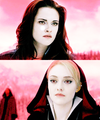 Bella and Jane - twilight-series photo