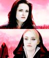 Bella and Jane - twilight-series photo