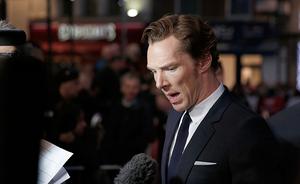 Ben at BFI 2015