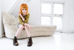 Best of Hayley Williams photoshoots ♥