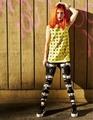 Best of Hayley Williams photoshoots ♥ - hayley-williams photo