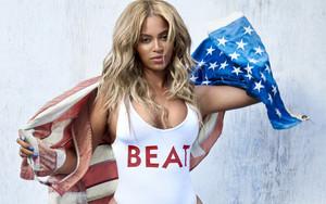 বেয়ন্স Beat magazine