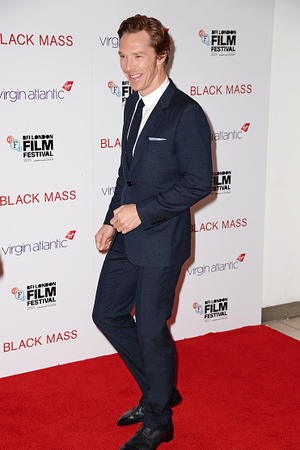 Black Mass - BFI 2015