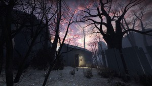 Blood Harvest - The Bridge