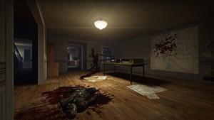 Blood Harvest - The Farmhouse