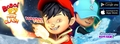 BoBoiBoy The Movie پیپر وال boboiboy 38901322 960 506