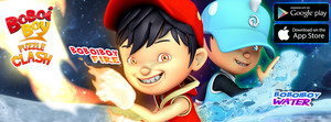 BoBoiBoy The Movie fond d'écran Boboiboy 38901322 960 506