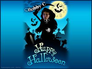 Bobby C Halloween