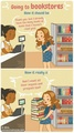 Bookstores - books-to-read fan art