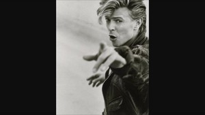 Bowie 1986