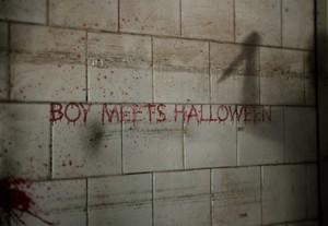 Boy Meets Halloween