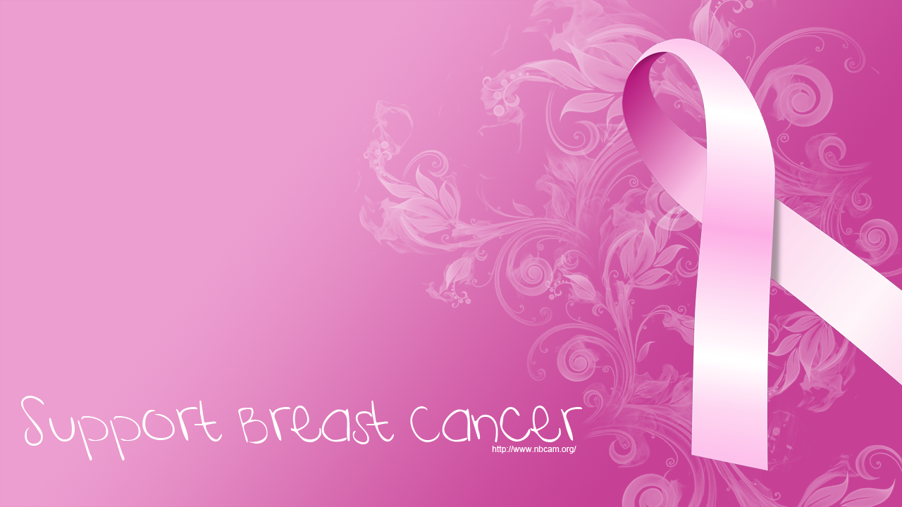 Breast Cancer Awareness Images Wallpaper HD And Background Photos