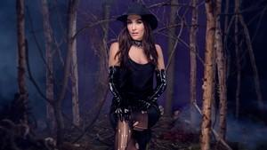 Brie Bella Honors the Deadman