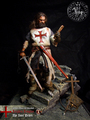 Calvin's Custom 1:6 one sixth scale Historical Figure:
