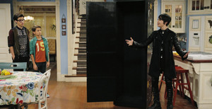 Cameron Boyce in Liv and Maddie