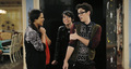 Cameron Boyce in Liv and Maddie - cameron-boyce photo