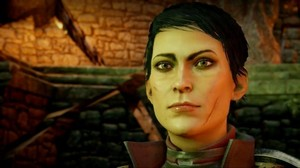 Cassandra | Dragon Age: Inquisition