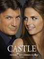 Castle Season 8 Poster - castle photo