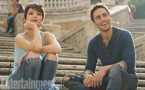 Chasing Life 'La Dolce Vita' 2x13 Promotional تصاویر