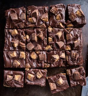 chocolat Brownies