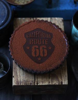 cokelat Tart