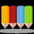 Colorpencils 256