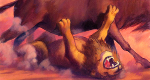 Concept of Mufasa