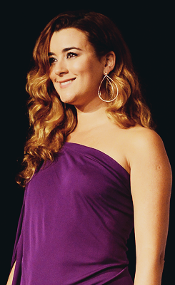 Cote de Pablo fan club