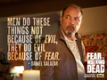 Daniel Salazar - fear-the-walking-dead wallpaper