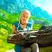 Drogon & Dany - game-of-thrones icon