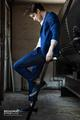 Darren Criss for Broadway Style Guide - darren-criss photo