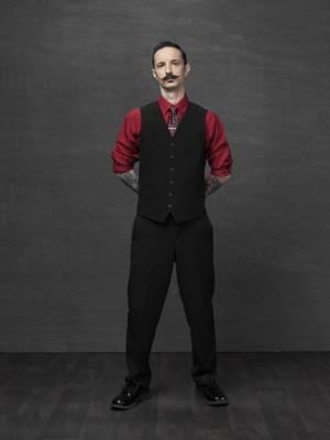 Dave Clarke | Season 6