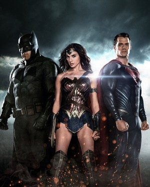 Henry Cavill - Супермен