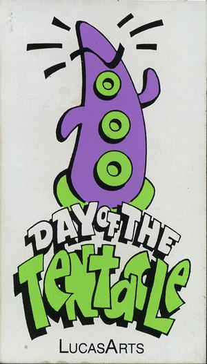 দিন of the Tentacle Magnet