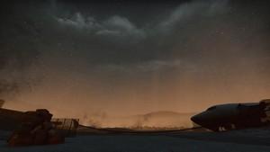 Dead Air - The впп, взлетно-посадочная полоса