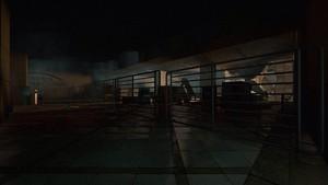 Dead Air - The Terminal