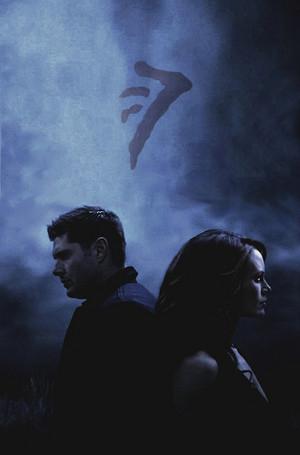 Dean and Amara