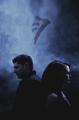 Dean and Amara - supernatural fan art