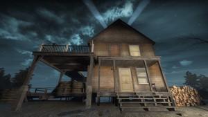 Death Toll - The botenhuis, boathouse