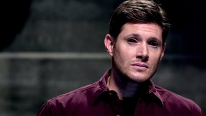 Demon!Dean