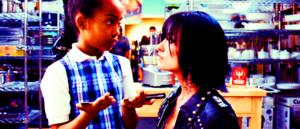 Destiny and Brooke