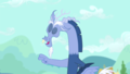 Discord  will certainly bring them closer  S4E11 - discord-my-little-pony-friendship-is-magic photo