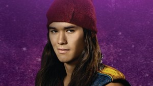 Disney's Descendants' Jay, Son of Jafar